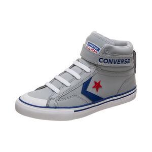Pro Blaze Strap High Sneaker Kinder, grau / blau, zoom bei OUTFITTER Online
