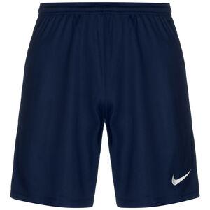 League Knit II Trainingsshort Herren, dunkelblau / weiß, zoom bei OUTFITTER Online
