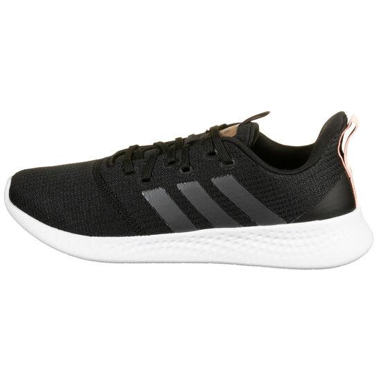 Puremotion Sneaker Damen, schwarz / weiß, zoom bei OUTFITTER Online
