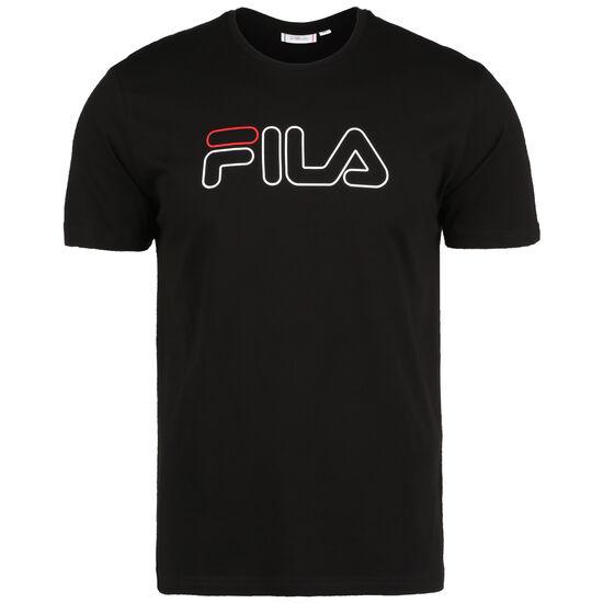 Paul T-Shirt Herren, schwarz, zoom bei OUTFITTER Online