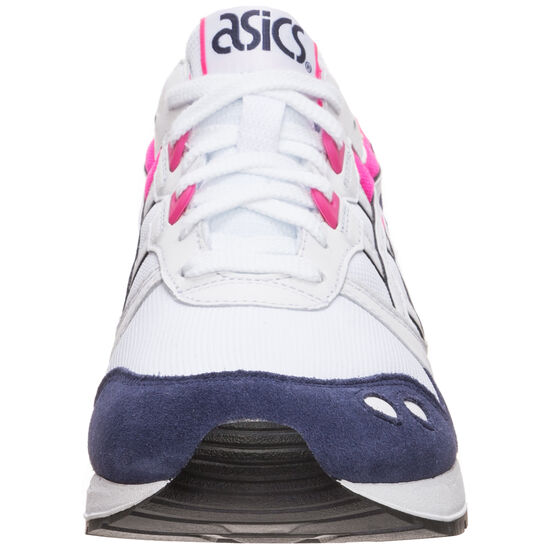 Gel-Lyte Sneaker, weiß / lila, zoom bei OUTFITTER Online