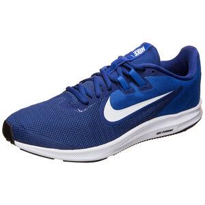 Downshifter 9 Laufschuh Herren, blau / weiß, zoom bei OUTFITTER Online
