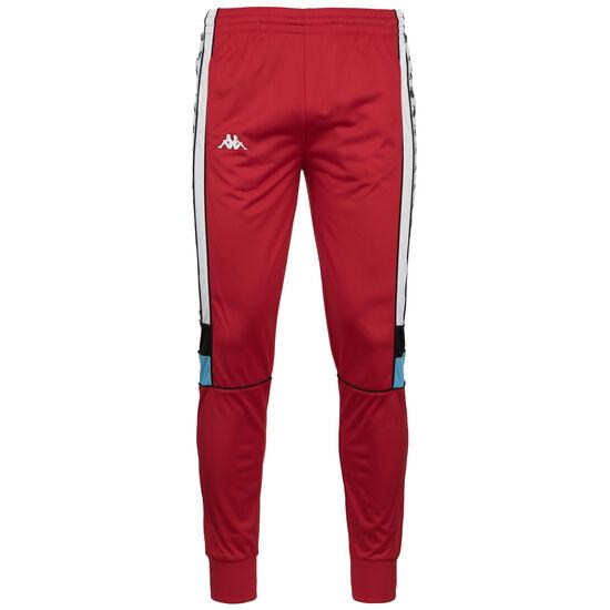 Banda Memzz Jogginghose Herren, rot / weiß, zoom bei OUTFITTER Online