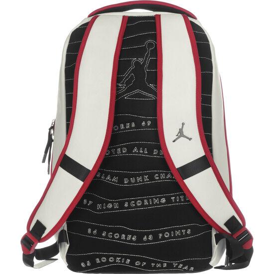 Retro 10 Basketballrucksack, , zoom bei OUTFITTER Online
