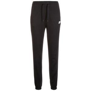 Sportswear Jogginghose Damen, schwarz, zoom bei OUTFITTER Online