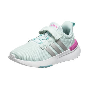 Racer TR21 Sneaker Kinder, mint / silber, zoom bei OUTFITTER Online
