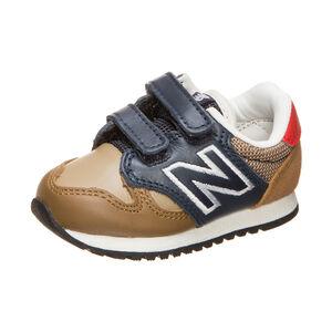 IV520-M Sneaker Kinder, braun / blau, zoom bei OUTFITTER Online