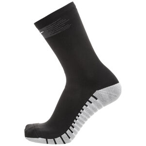 MatchFit Socken, schwarz / anthrazit, zoom bei OUTFITTER Online