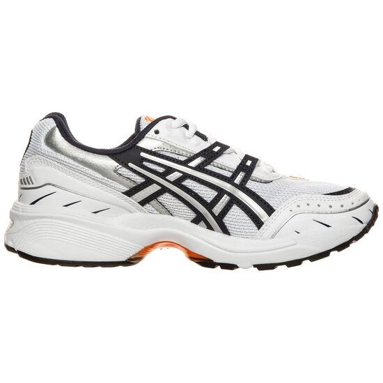 Gel-1090 Sneaker Damen, weiß / dunkelblau, zoom bei OUTFITTER Online