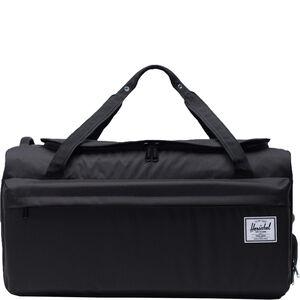 Tasche, schwarz, zoom bei OUTFITTER Online