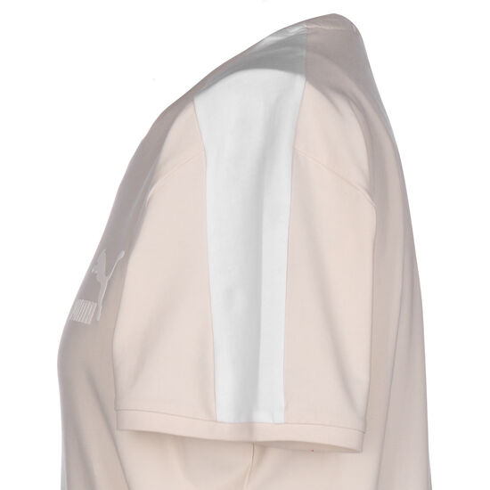 Iconic T7 Slim T-Shirt Herren, grau / hellgrau, zoom bei OUTFITTER Online