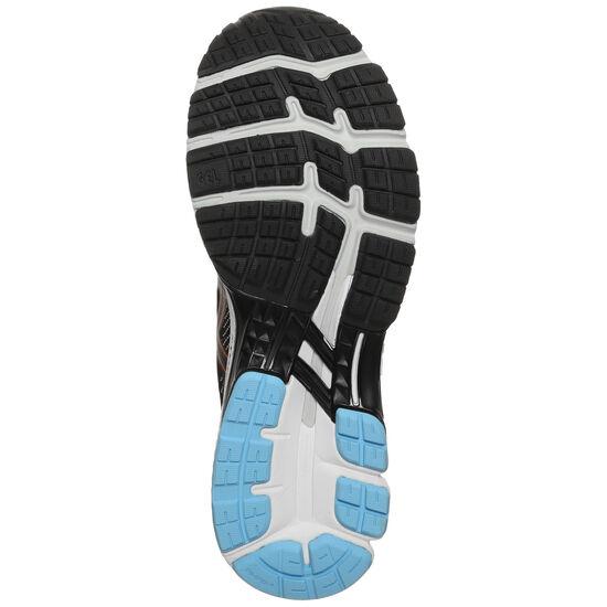Gel-Kayano 26 Laufschuh Herren, schwarz / blau, zoom bei OUTFITTER Online