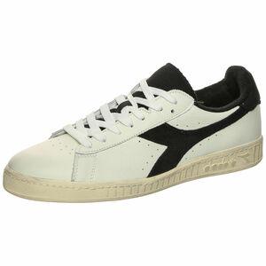 Game L Low Used Sneaker Damen, weiß / schwarz, zoom bei OUTFITTER Online