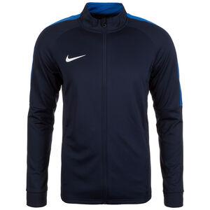 Dry Academy 18 Trainingsjacke Herren, dunkelblau / blau, zoom bei OUTFITTER Online