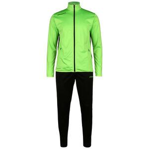 Essential Classic Trainingsanzug Herren, neongrün / schwarz, zoom bei OUTFITTER Online