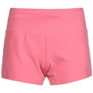 Road 3.5In Laufshort Damen, rosa, zoom bei OUTFITTER Online