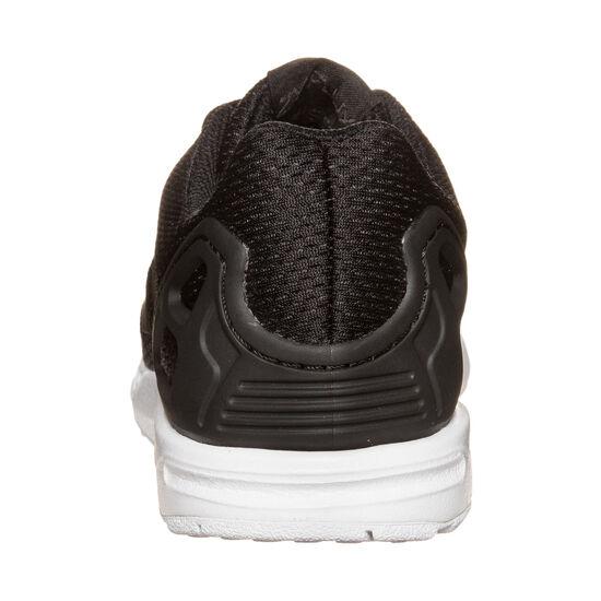 ZX Flux Sneaker Kinder, Schwarz, zoom bei OUTFITTER Online