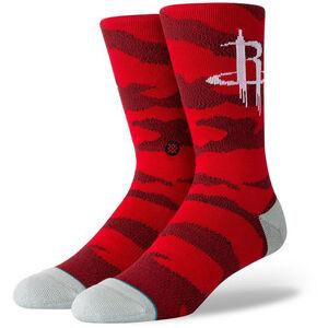 NBA Rockets Camo Socken Herren, , zoom bei OUTFITTER Online