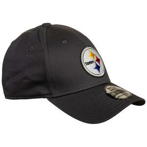 NFL Team 39THIRTY Pittsburgh Steelers Cap, dunkelgrau, zoom bei OUTFITTER Online