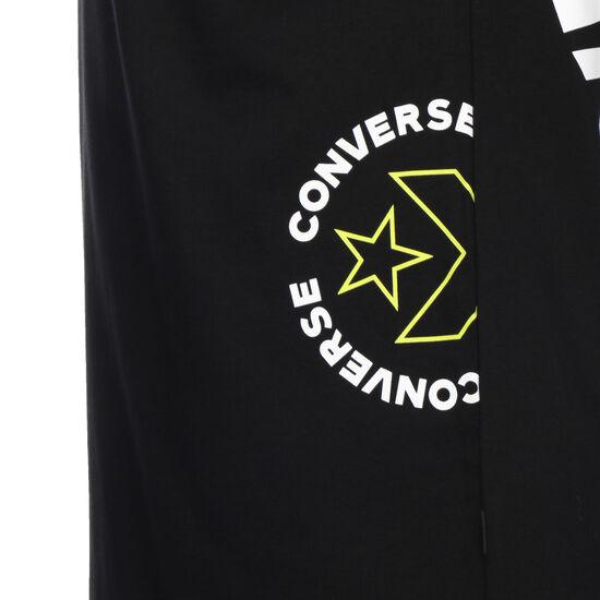 Star Chevron Circle T-Shirt Herren, schwarz, zoom bei OUTFITTER Online