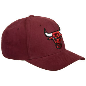 NBA Chicago Bulls Cardinal 110 Snapback Cap, , zoom bei OUTFITTER Online