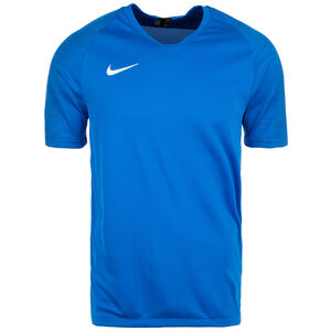 Dri-FIT Strike Fußballtrikot Herren, blau / weiß, zoom bei OUTFITTER Online