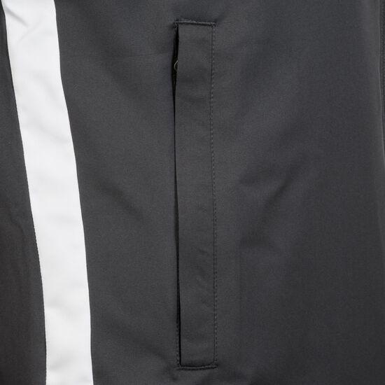 Dry Academy 19 Track Woven Trainingsjacke Herren, anthrazit / weiß, zoom bei OUTFITTER Online