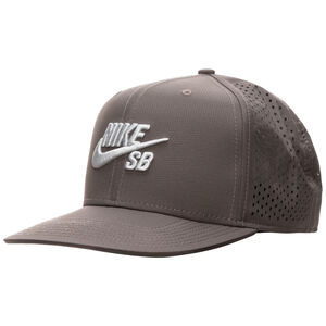 SB Performance Trucker Cap, grau, zoom bei OUTFITTER Online