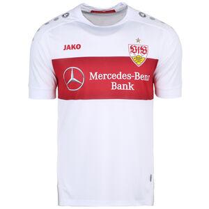 VfB Stuttgart Trikot Home 2019/2020 Herren, weiß / rot, zoom bei OUTFITTER Online