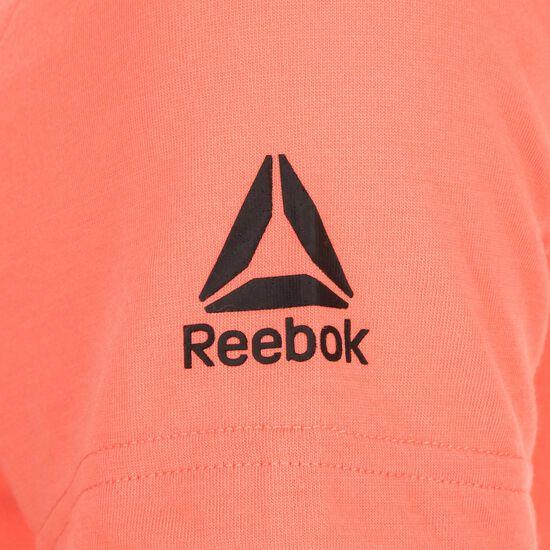 SpeedWick F.E.F. Trainingsshirt Damen, korall, zoom bei OUTFITTER Online