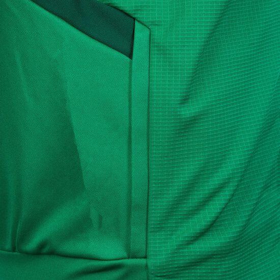 Tiro 19 Trainingsjacke Herren, grün / weiß, zoom bei OUTFITTER Online