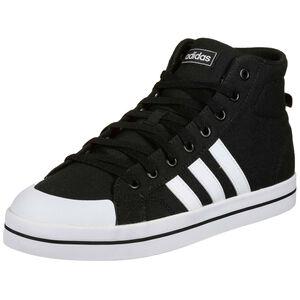 Bravada Mid Sneaker, schwarz / weiß, zoom bei OUTFITTER Online
