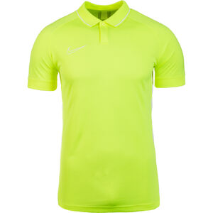 Academy 19 Poloshirt Herren, gelb, zoom bei OUTFITTER Online