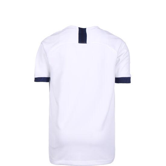 Tottenham Hotspur Trikot Home Stadium 2019/2020 Kinder, weiß / dunkelblau, zoom bei OUTFITTER Online
