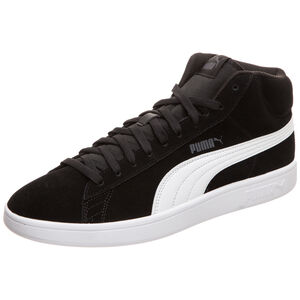 Smash V2 Sneaker Herren, schwarz / weiß, zoom bei OUTFITTER Online