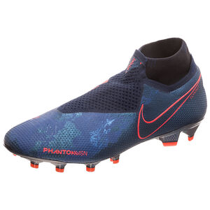 competitive price c0147 2fdd0 Phantom Vision Elite DF FG Fußballschuh Herren, dunkelblau, zoom bei  OUTFITTER Online. Neu. Nike Performance