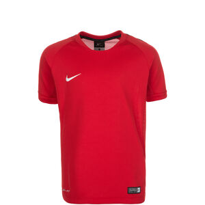 Squad 15 Flash Trainingsshirt Kinder, Rot, zoom bei OUTFITTER Online