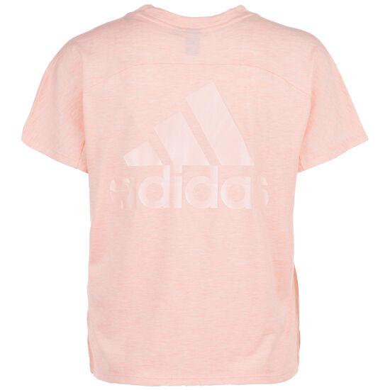ID Winners AtTEEtude T-Shirt Damen, altrosa, zoom bei OUTFITTER Online