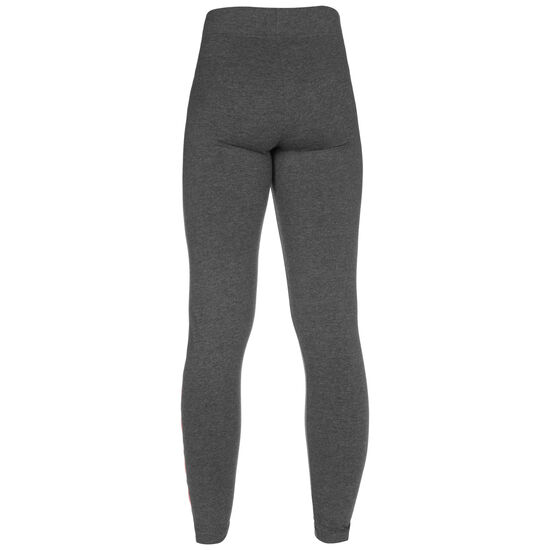 Essentials Linear Leggings Damen, anthrazit, zoom bei OUTFITTER Online