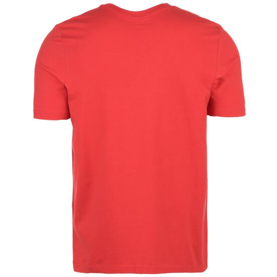 Bayer 04 Leverkusen T-Shirt, rot, zoom bei OUTFITTER Online