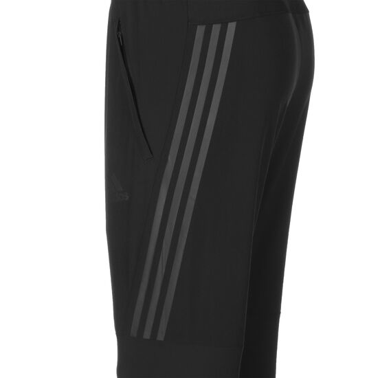 Aeroready 3-Stripes Trainingshose Herren, schwarz, zoom bei OUTFITTER Online
