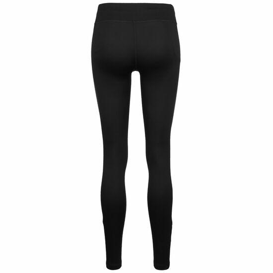 Silver Lauftight Damen, schwarz, zoom bei OUTFITTER Online