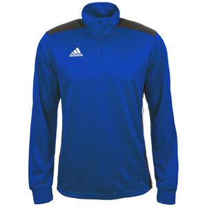 Regista 18 Trainingssweat Herren, blau / schwarz, zoom bei OUTFITTER Online