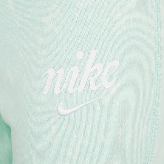Wash Jogginghose Damen, mint / weiß, zoom bei OUTFITTER Online