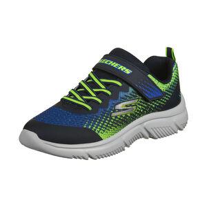 GOrun 650 Sneaker Kinder, blau / neongelb, zoom bei OUTFITTER Online