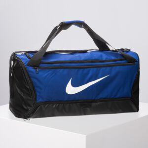 Brasilia Medium Sporttasche, blau / schwarz, zoom bei OUTFITTER Online