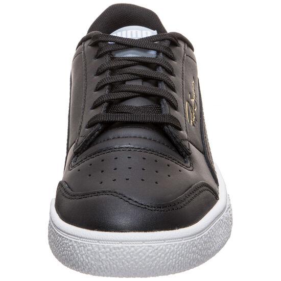 Ralph Sampson Low Sneaker Herren, schwarz, zoom bei OUTFITTER Online