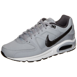 Air Max Command Leather Sneaker Herren, Grau, zoom bei OUTFITTER Online 728669d8f4