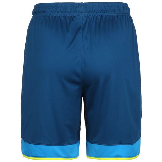 Challenger III Knit Trainingsshort Herren, blau / hellblau, zoom bei OUTFITTER Online