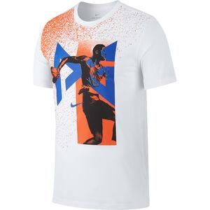 Paul George T-Shirt Herren, weiß, zoom bei OUTFITTER Online